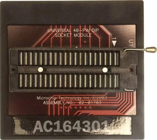Entwicklungsboard Microchip Technology AC164301
