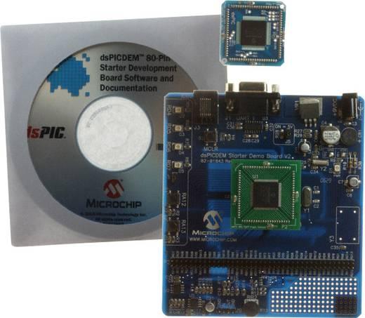 Starter-Kit Microchip Technology DM300019