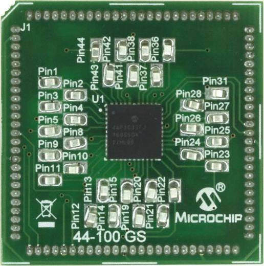 Erweiterungsboard Microchip Technology MA330020