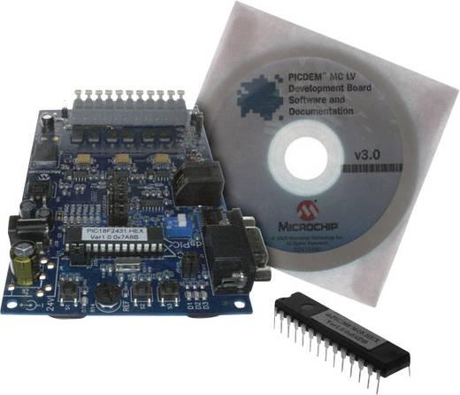 Entwicklungsboard Microchip Technology DM183021