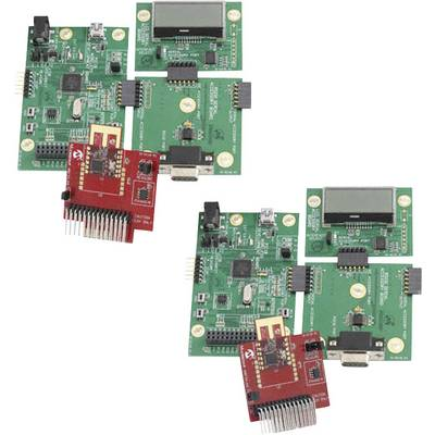 Starter-Kit Microchip Technology DM182015-1 Preisvergleich