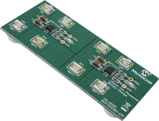 Entwicklungsboard Microchip Technology MCP73X23EV-LFP