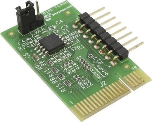 Erweiterungsboard Microchip Technology AC243005-1
