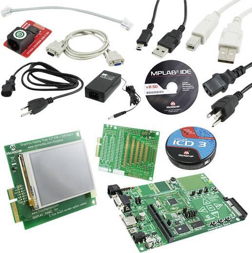 Entwicklungsboard Microchip Technology DV164039