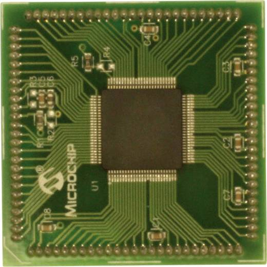 Erweiterungsboard Microchip Technology MA240015