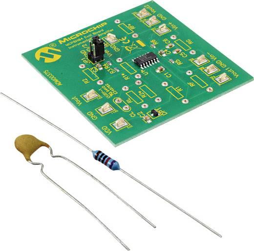 Entwicklungsboard Microchip Technology ADM00375