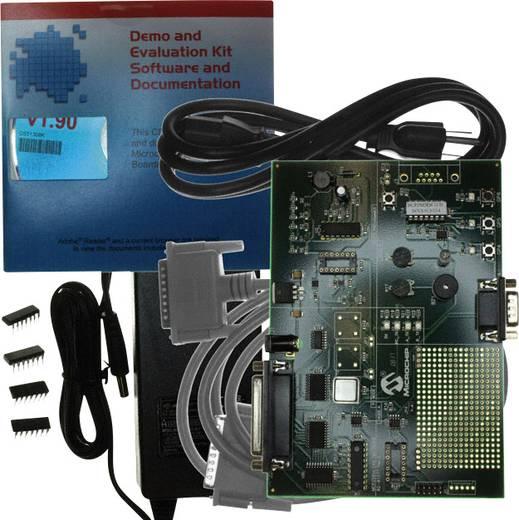 Entwicklungsboard Microchip Technology DV250501