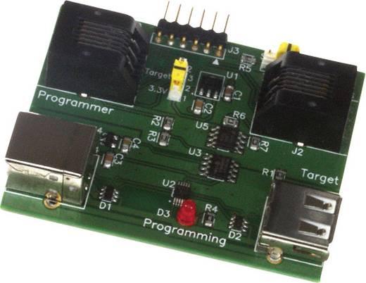 Entwicklungsboard Microchip Technology AC164114