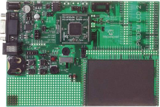 Entwicklungsboard Microchip Technology DM163030
