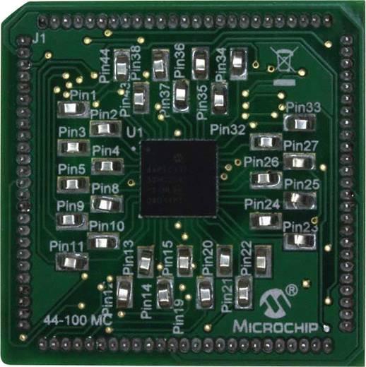 Erweiterungsboard Microchip Technology MA330017