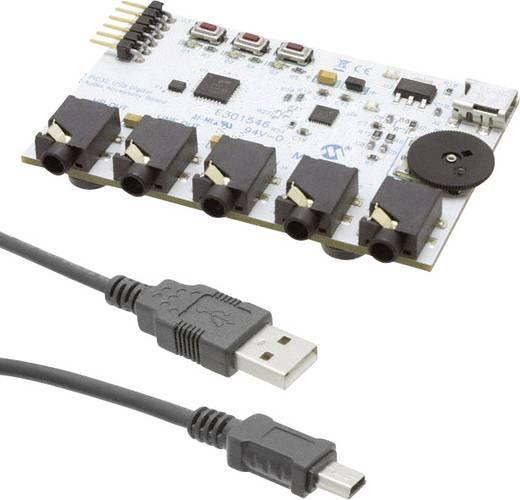 Entwicklungsboard Microchip Technology DM320014