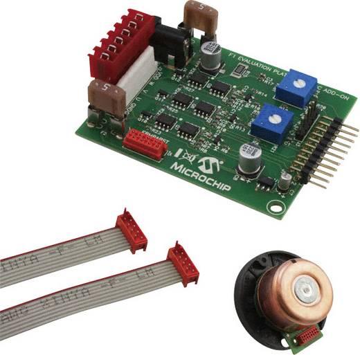 Erweiterungsboard Microchip Technology DM164130-2