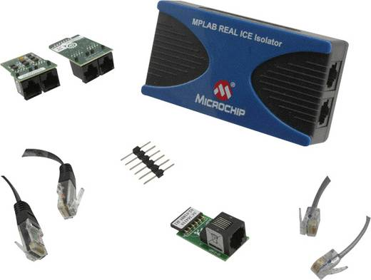 Prototypingkit Microchip Technology AC244005-2