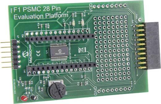 Entwicklungsboard Microchip Technology DM164130-10