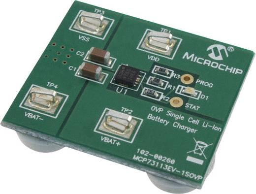 Entwicklungsboard Microchip Technology MCP73113EV-1SOVP