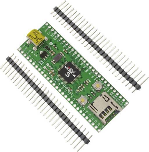 Entwicklungsboard Microchip Technology TCHIP010