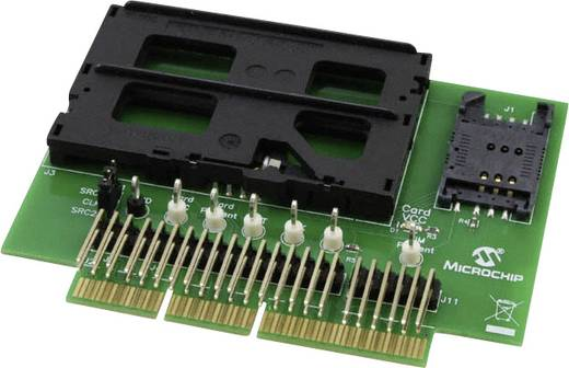 Erweiterungsboard Microchip Technology AC164141
