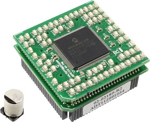 Erweiterungsboard Microchip Technology MA330025-3