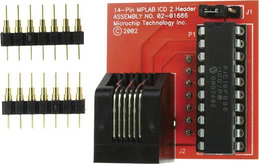 Entwicklungsboard Microchip Technology AC162057