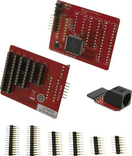 Erweiterungsboard Microchip Technology AC244028