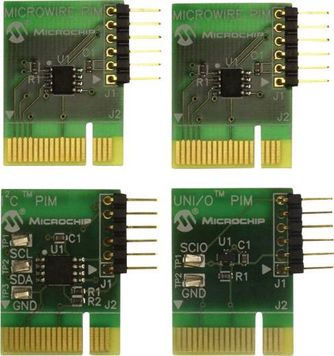 Prototypingkit Microchip Technology AC243003