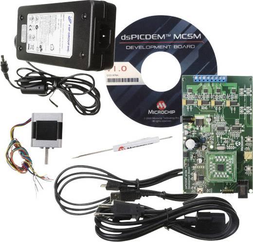 Entwicklungsboard Microchip Technology DV330021