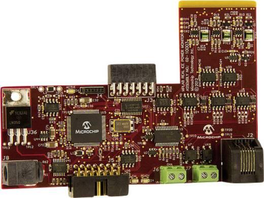 Entwicklungsboard Microchip Technology AC244008