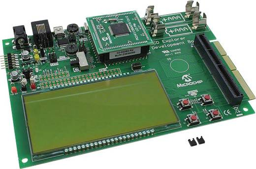Entwicklungsboard Microchip Technology DM240314