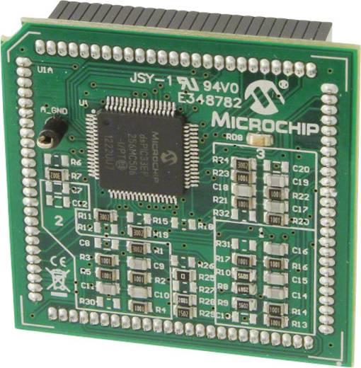 Erweiterungsboard Microchip Technology MA330031