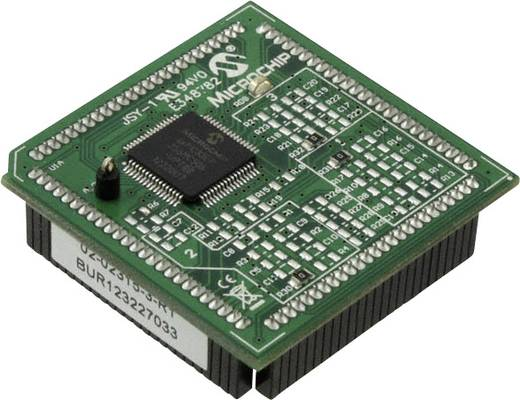 Erweiterungsboard Microchip Technology MA330031-2
