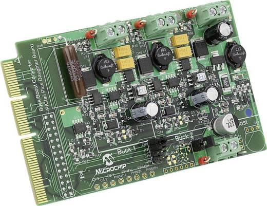 Erweiterungsboard Microchip Technology AC164133