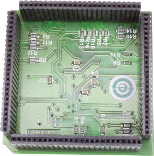 Erweiterungsboard Microchip Technology MA240016