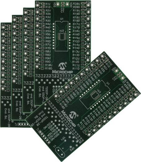 Platine (unbestückt) Microchip Technology TSSOP20EV