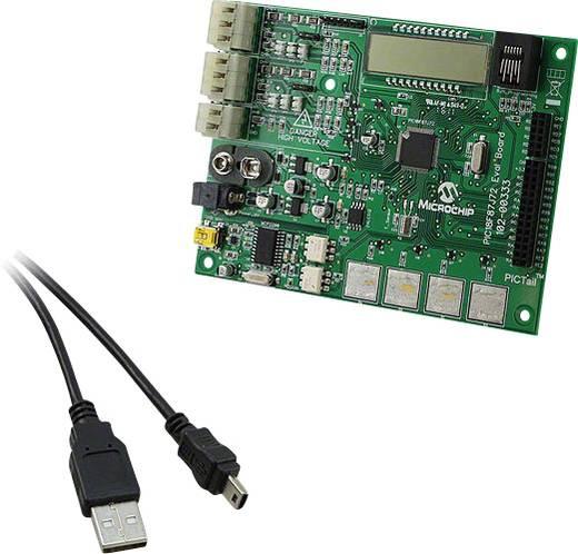 Entwicklungsboard Microchip Technology ADM00333