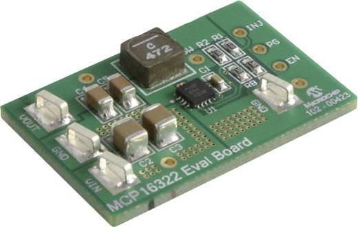 Entwicklungsboard Microchip Technology ADM00423