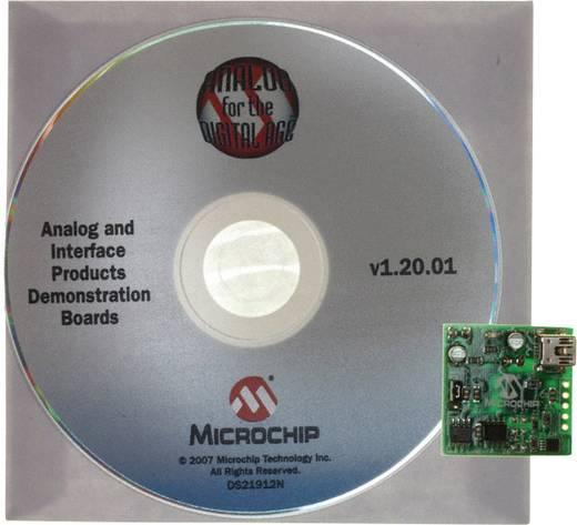 Entwicklungsboard Microchip Technology MCP355XDM-TAS