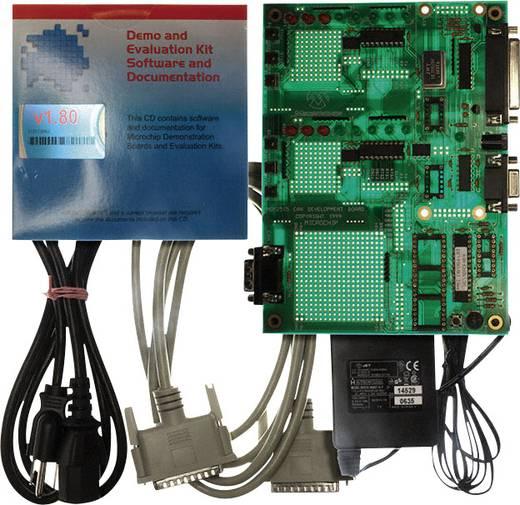Entwicklungsboard Microchip Technology DV251001