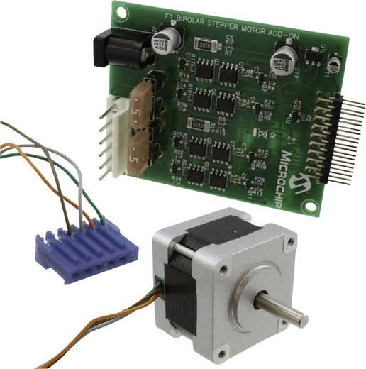 Erweiterungsboard Microchip Technology DM164130-7
