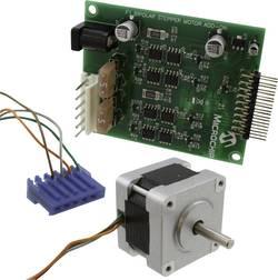 Carte d'extension Microchip Technology DM164130-7 1 pc(s)