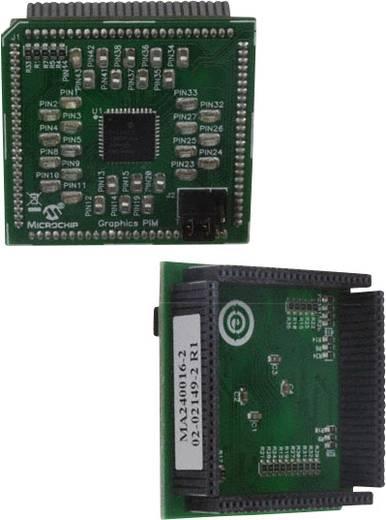 Erweiterungsboard Microchip Technology MA240016-2