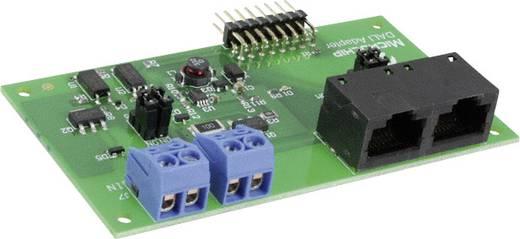 Entwicklungsboard Microchip Technology AC160214-1