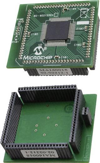 Erweiterungsboard Microchip Technology MA160015