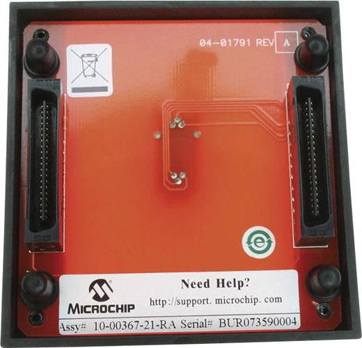 Entwicklungsboard Microchip Technology AC164321