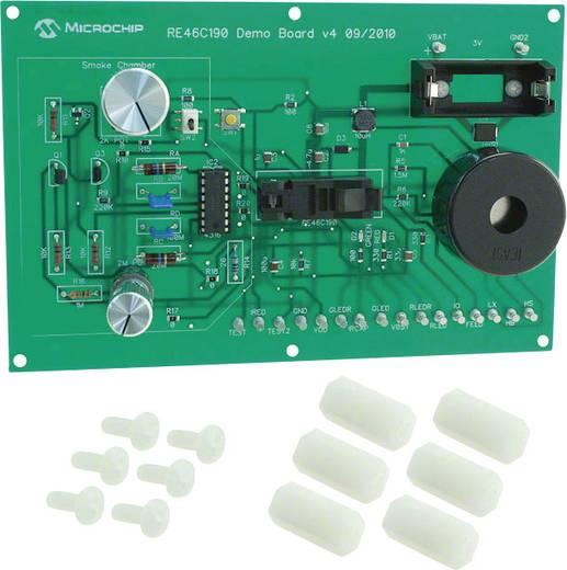 Entwicklungsboard Microchip Technology ADM00344