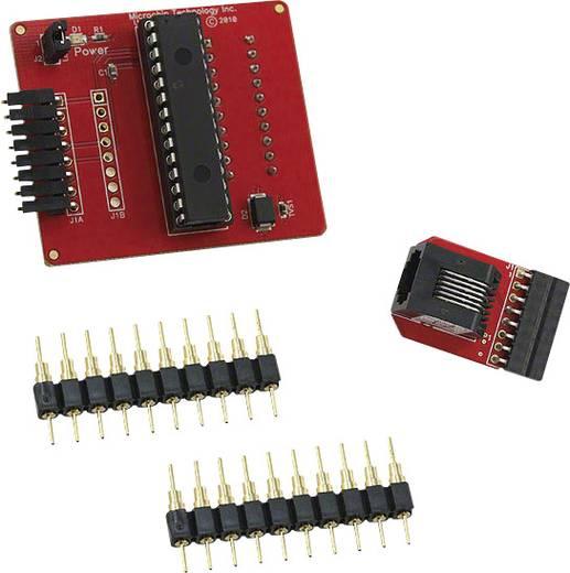 Erweiterungsboard Microchip Technology AC244044
