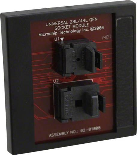 Entwicklungsboard Microchip Technology AC164322