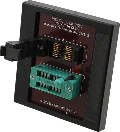 Entwicklungsboard Microchip Technology AC164344