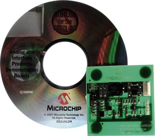 Entwicklungsboard Microchip Technology MCP1630RD-NMC1