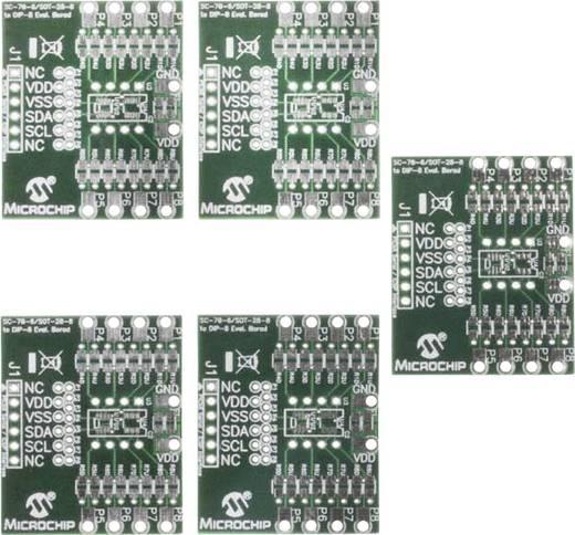 Platine (unbestückt) Microchip Technology SC70EV