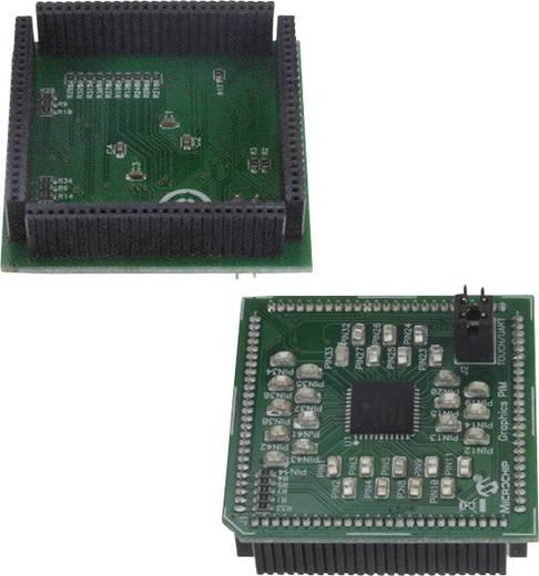 Erweiterungsboard Microchip Technology MA330019-2